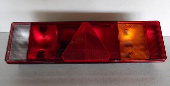 feux arri re d de remorque presse toupe avec triangle 0030td p l f r. Black Bedroom Furniture Sets. Home Design Ideas